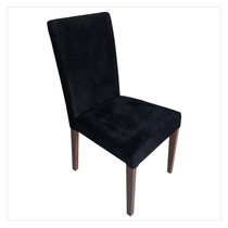Cadeira 100% Eucalipto Estofada! Direto Da Fábrica!