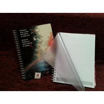 Caderno Peq Capa Dura Personalizado 60 Folhas Anotacao 15x21