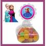 30 Enfeite De Mesa Frozen Minions Peppa Carros Princesas