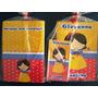 15 Livrinhos Revistinhas Colorir Personalizados C/ Giz