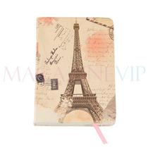 Caderno Capa Dura Brochura Pequeno 110 Folhas 10x14 - Paris