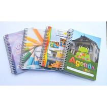 50 Agenda Escolar Personalizada Agendas Escolares