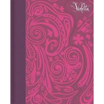 Caderno Diário Violetta 96 Folhas Tilibra
