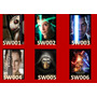 Star Wars - Caderno 15 Matérias