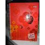 Cadernos 12 Matérias Joaninha Máxima 240 Folhas