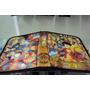 Fichário Anime One Piece