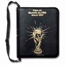 Fichário Universitário Copa Do Mundo Fifa Brasil Promoção!!!