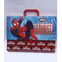 Maleta Spider-man 4cm Vmp Top!