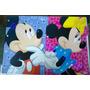 Divisorias De Fichario Disney Mickey,minnie Mouse
