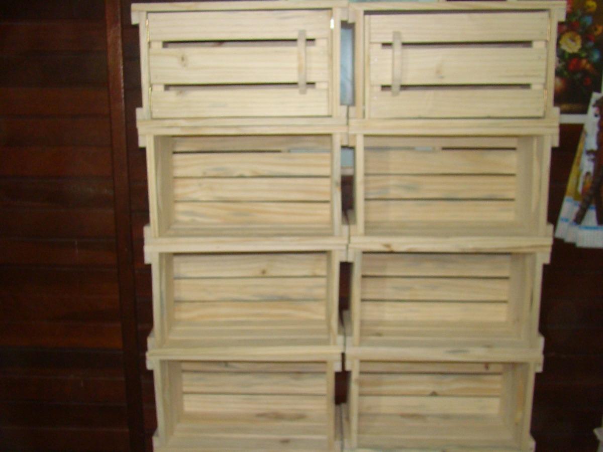 Caixa Caixote De Feira R$ 175 00 no MercadoLivre #2B160C 1200x900
