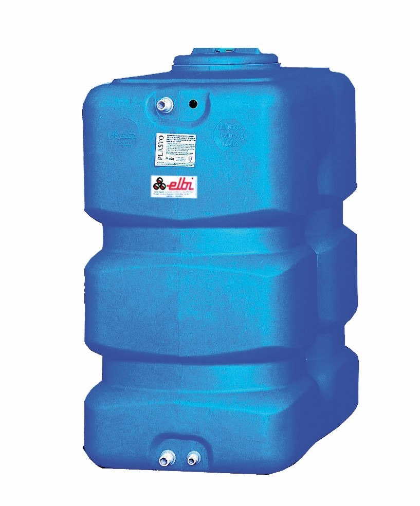 Caixa De Agua Tanque De Agua Vertical 500 Litros R 1