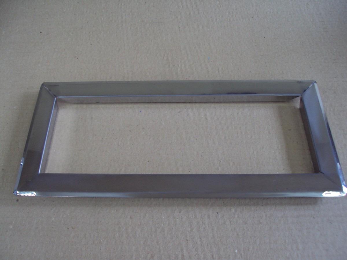 Caixa De Correio Inox Para Muro De Vidro Blindex R$ 240 00 no  #446887 1200x900