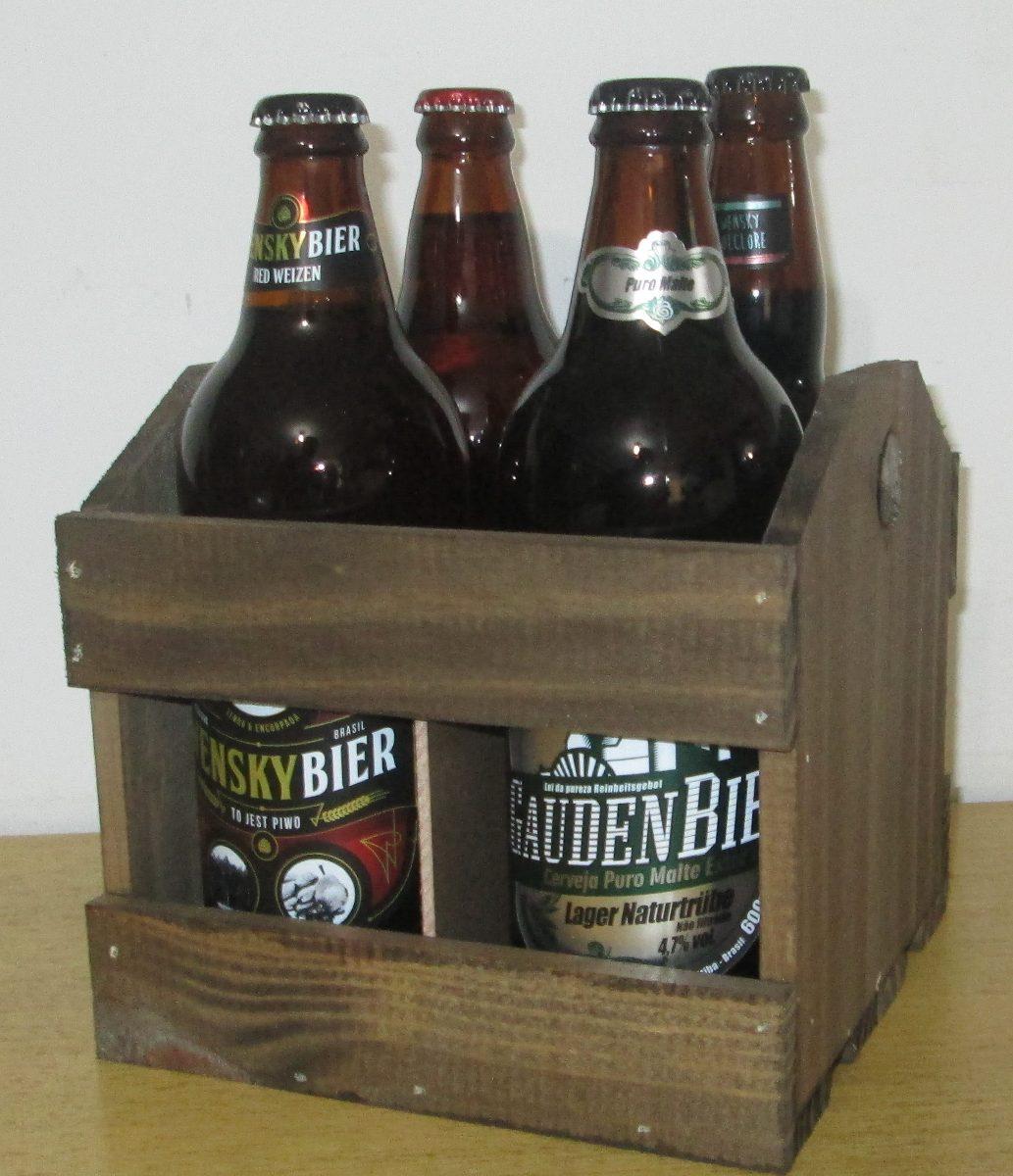 Caixa De Madeira Engradado Para Bebidas/cerveja R$ 25 00 no  #776744 1033x1200