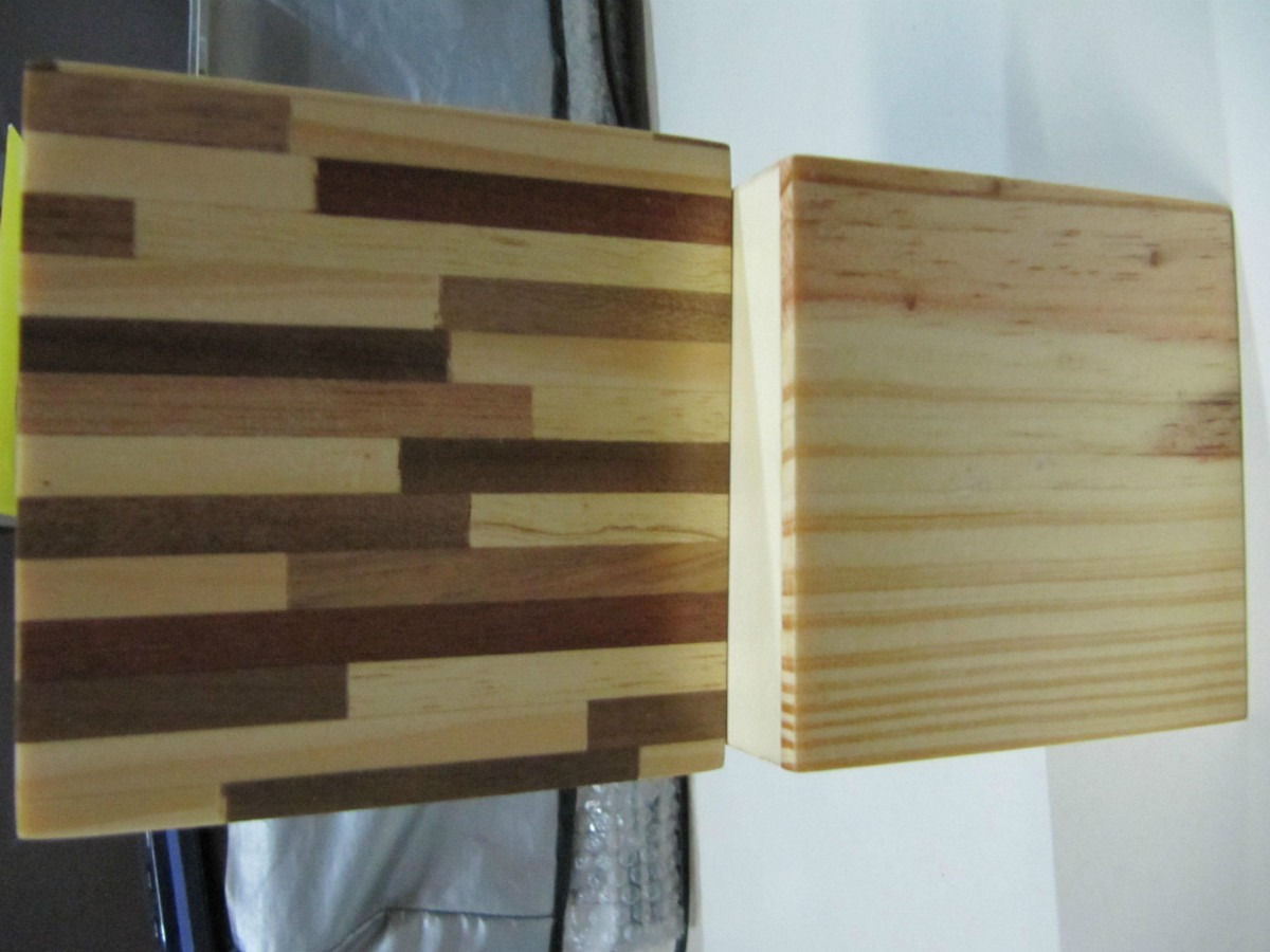 #604A33 Caixa De Madeira Trabalhada Para Decoração Ou Presentes R$ 10 00  1200x900 px caixas de madeira para orquideas @ bernauer.info Móveis Antigos Novos E Usados Online