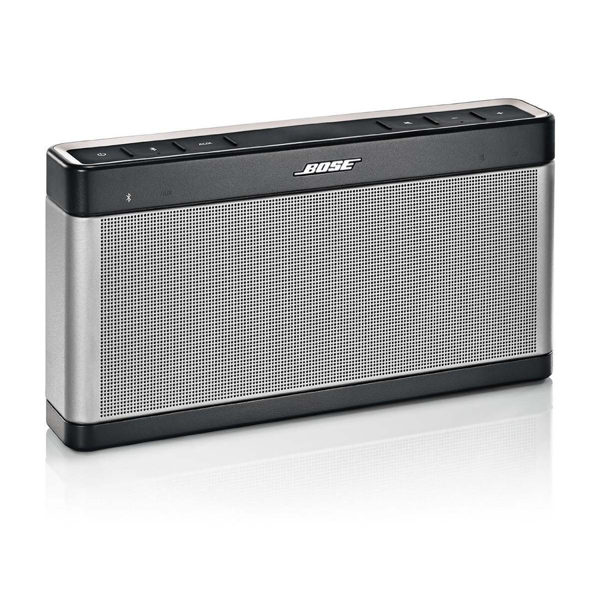 caixa de som bose soundlink bluetooth speaker iii r no mercadolivre. Black Bedroom Furniture Sets. Home Design Ideas
