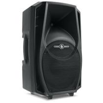 Caixa Acústica Amplificada Frahm Ps10 Ativa Bluetooth 150rms