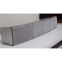 Caixas Acústicas Para Micro System Sony Mhc-rv990d 320 W Rms