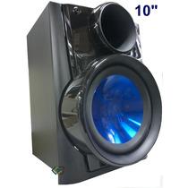 Caixa De Som Subwoofer Orig Lg X-metal Bass 10