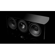 Kef Caixa Reference M202c/2 Gc Central Glosscherry - Unidade