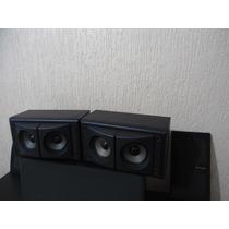 Caixa Central Technics - Jvc Jbl Bose Infinity Polk Yamaha