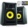 Monitor Ativo Krk Rokit Rp5 G3 110v O Par