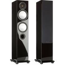 Monitor Audio Caixa De Som Silver 6 Torre