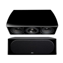 Kef Caixa Reference M202c/2 Gb Central Gloss Black