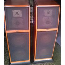 Caixas Acústicas Lando Lx 4000 (par - Torre)
