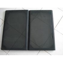 Par De Telas Caixa Acustica Gradiente Master 100..160,00