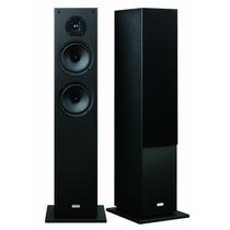 Caixa De Som Onkyo Skf-4800 2-way Bass Reflex - Par