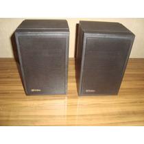 Par De Caixas Acústicas Frahm Modelo As-32-0/pt.