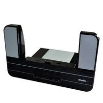 Caixa De Som Para Ipad Spa-01 Preto