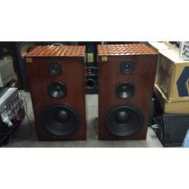 Caixa Acústica Bravox