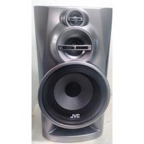 Caixa Acústica Para Som Jvc Sp-dxj20 100w Rms Produto Novo!!