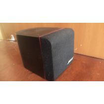 Caixa Som Bose Cubo Qualidade Home Receiver Filmes Mp3 Cinem