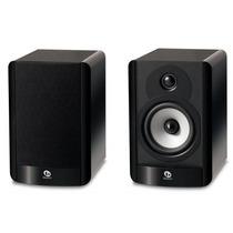 Boston Acoustics A25 - Caixa Bookshelf / 150 W / 8ohms (par)