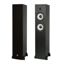 Boston Acoustics Cs260 Ii - Caixa Torre 250 W / 8 Ohms (par)