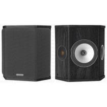Caixa Surround Monitor Audio Bxfx - Par - Promoção -