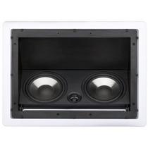 Caixa De Embutir Loud Lht 80w - Som Ambiente E Home Theater