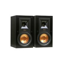 Caixas Klipsch R15m Lançamento Klipsch Rb61/ Rb51