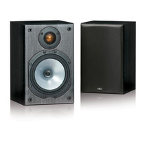 Monitor Audio Mr1 Bookshelf (par) 70rms Home Theater