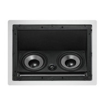 Caixa Acústica Loud Lht-80 Embutir No Gesso Home Theater