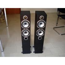 Caixas Monitor Audio Br5 Denon Marantz Pioneer