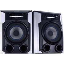 Caixa De Som Acústica 420w Fwm592 Par Philips