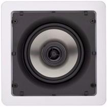 Kit Com 8 Cx Loud Sq5-50 Caixa Acústica Som Embutir 50 Wrms
