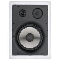 Caixa Som Teto Gesso Home Theater Embutir Tw80 Loud Audio