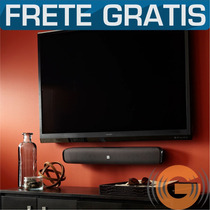 Caixa Home Theater Jbl Barra Sb200 Soundbar Som Tv - Goias