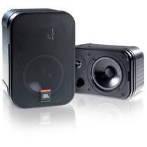 Caixa Acústica Jbl Control One | Preta | Par | Original |nfe
