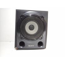 S21 Muteki Caixa Surround 185rms Home Theater Sony Sssrp5000