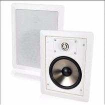 Caixa Acústica De Embutir Sp6 Explosound - Par